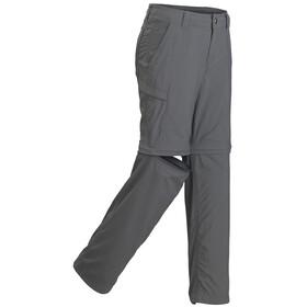 Marmot Cruz - Pantalon long Enfant - gris